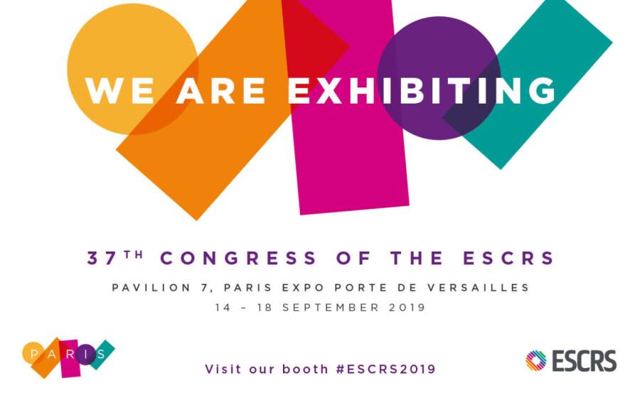 ESCRS_2019_Exhibition Promo